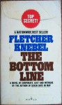 The Bottom Line - Fletcher Knebel