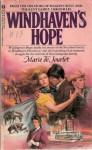 Windhaven's Hope - Marie de Jourlet