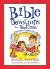 Bible Devotions for Bedtime - Daniel Partner