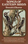 Songs of Eastern Birds - Donald J. Borror