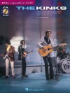 The Kinks: A Step-By-Step Breakdown of the Guitar Styles and Techniques of Dave and Ray Davies [With CD] - Dave Rubin
