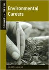 Opportunities in Environmental Careers - Odom Fanning, Mark Van Putten