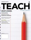 TEACH 2 (with CourseMate Printed Access Card) - Janice Koch