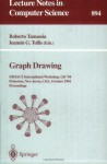Graph Drawing: DIMACS International Workshop, GD '94, Princeton, New Jersey, USA, October 10 - 12, 1994. Proceedings (Lecture Notes in Computer Science) - Roberto Tamassia, Ioannis G. Tollis