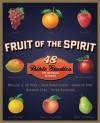 Fruit of the Spirit: 48 Bible Studies for Individuals or Groups (Fruit of the Spirit Bible Studies) - Phyllis J. Lepeau, Jack Kuhatschek, Jacalyn Eyre, Stephen Eyre, Peter Scazzero