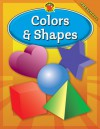 Brighter Child Colors and Shapes, Preschool (Brighter Child Workbooks) - School Specialty Publishing, Brighter Child