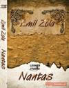 Nantas (Płyta CD) - Emil Zola