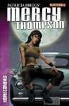 Mercy Thompson: Homecoming #3 - Christopher Lawrence, Francis Tsai, Patricia Briggs