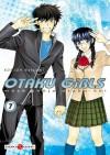 Otaku Girls, Tome 7 - Natsumi Konjoh