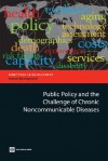 Public Policy & the Challenge of Chronic Noncommunicable Diseases (Directions in Development) (Directions in Development) - Olusoji Adeyi, Owen Smith