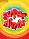 Super Minds Starter Classware and Interactive DVD-ROM - Herbert Puchta, Günter Gerngross, Peter Lewis-Jones