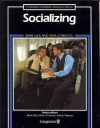 Socializing - Mark Ellis, Nina O'Driscoll, Adrian Pilbeam