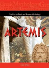 Artemis (Profiles in Greek & Roman Mythology) - Claire O'Neal