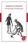 Petersburger Erzählungen - Nikolai Gogol, Alexander Eliasberg