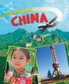 China - Annabel Savery, Geoff P. Barker