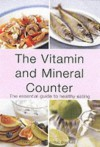 The Vitamin and Mineral Counter - Jody Vassallo