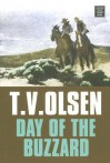 Day of the Buzzard - Theodore V. Olsen