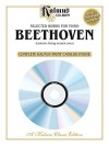 Selected Works for Piano (Kalmus Classic Edition) - Ludwig van Beethoven