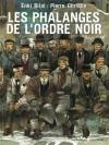 Les phalanges de l'ordre noir - Pierre Christin, Enki Bilal