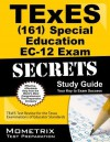 TExES (161) Special Education EC-12 Exam Secrets Study Guide: TExES Test Review for the Texas Examinations of Educator Standards - TExES Exam Secrets Test Prep Team
