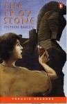 The Troy Stone (Penguin Joint Venture Readers) - Stephen Rabley