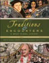 Traditions & Encounters: A Brief Global History, Volume II: 2 - Jerry Bentley, Herbert Ziegler, Heather Streets Salter