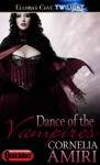 Dance of the Vampires - Cornelia Amiri