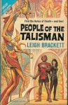 People of the Talisman - Leigh Brackett