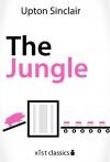 The Jungle (Xist Classics) - Upton Sinclair