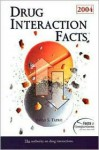 2004 Drug Interaction Facts - David S. Tatro