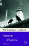Richard III - Paul Prescott