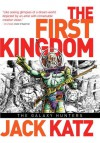 First Kingdom Vol 2: The Galaxy Hunters - Jack Katz