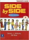 Side by Side, Book 2 - Steven J. Molinsky