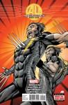 Age of Ultron #9 - Brian Michael Bendis, Brandon Peterson, Carlos Pacheco, Jorge Molina, Rock-He Kim