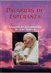 Palabras de Esperanza - Reader's Digest Association