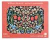 V&A William Morris Evening Garden Eco Writer's Notecards - Victoria & Albert Museum