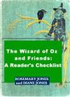 The Wizard of Oz And Friends (Reader's Checklist) - Rosemary Jones, Diane Jones