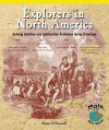 Explorers in North America: Solving Addition and Subtraction Problems Using Timelines - Kerri O'Donnell