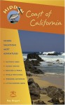Hidden Coast of California: Including San Diego, Los Angeles, Santa Barbara, Monterey, San Francisco, and Mendocino - Ray Riegert
