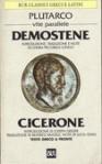 Vite parallele: Demostene e Cicerone - Plutarch
