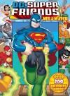 DC Super Friends Mix & Match - David Roe