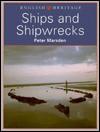 Ships and Shipwrecks: - Peter Marsden