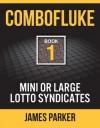 Combofluke Book 1: Mini or Large Lotto Syndicates - James Parker
