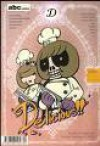 abc : comic 'Delicious' - ทรงศีล ทิวสมบุญ
