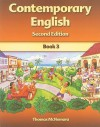 Contemporary English Level 3 Student Text, 2nd Edition - Jeanne Becijos, Jan Forstrom, Christy Newman, Diana Renn
