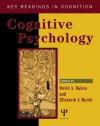 Cognitive Psychology: Key Readings - David Balota