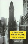 One for New York - John A. Williams