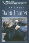 Dark Legion - John Glasby