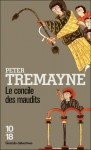 Le Concile des maudits - Peter Tremayne, Hélène Prouteau