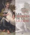 Les secrets de la licorne - Michel Pastoureau, Elisabeth Delahaye